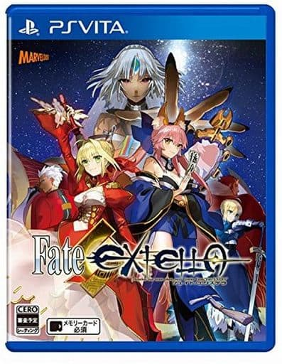 Fate/EXTELLA [通常版]
