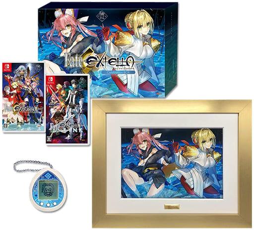 Fate/EXTELLA Celebration BOX for Nintendo Switch