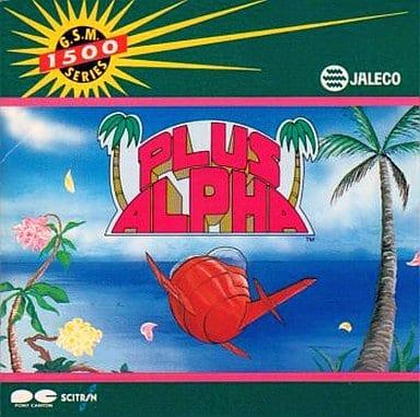 駿河屋 -PLUS ALPHA / JALECOCDアルバム
