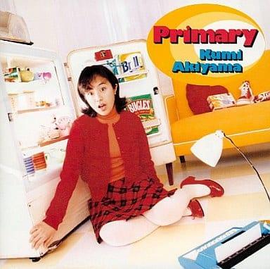 秋山久美/PRIMARY(プライマリー)