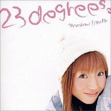 (DVD付)飯塚雅弓/23degrees。