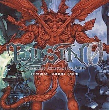 BUSIN 0 Wizardry Alternative NEO オリジナルサウンドトラック