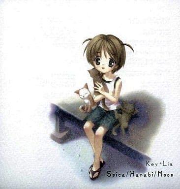 KEY+LIA/Spica/Hanabi/Moon