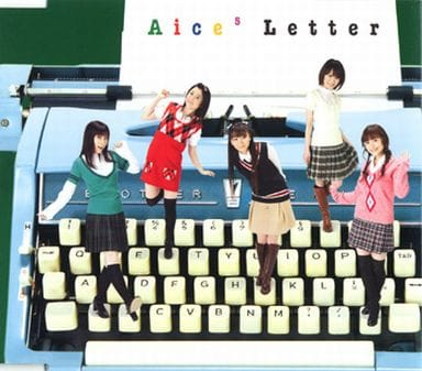 Aice5/Letter