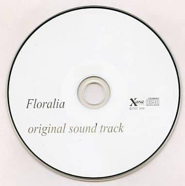 Floralia original sound track