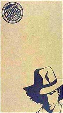 COWBOY BEBOP CD-BOX Original Sound Track Limited Edition (状態:スリーブ状態難、シングルCD欠品)