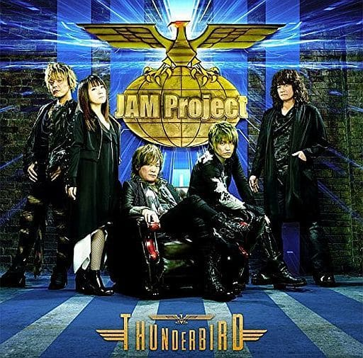 JAM Project / JAM Project BEST COLLECTION XII THUNDERBIRD