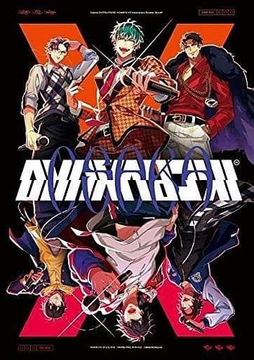「ヒプノシスマイク-Division Rap Battle-」2nd Division Rap Battle-どついたれ本舗 vs Buster Bros!!! / どついたれ本舗・Buster Bros!!!
