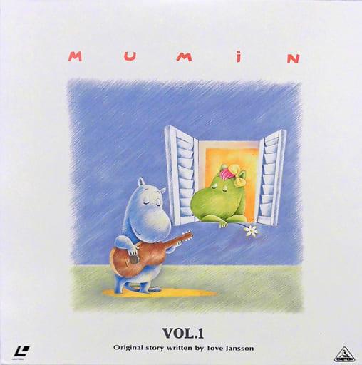 ムーミン VOL.1