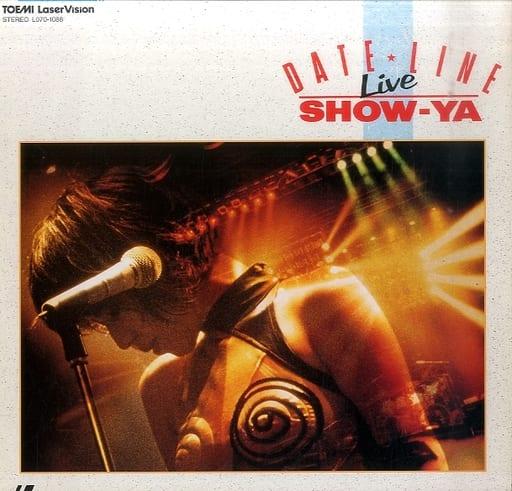 SHOW-YA/DATELINE