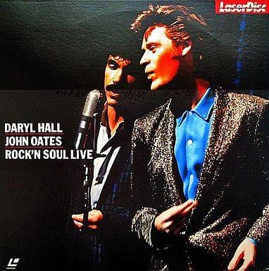 DARYL HALL・JOHN OATES / ROCK'N SOUL LIVE