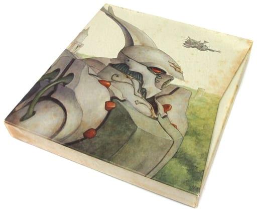 不備有)聖戦士ダンバイン メモリアルBOX 1[初回限定版](状態:収納BOXに難有り)