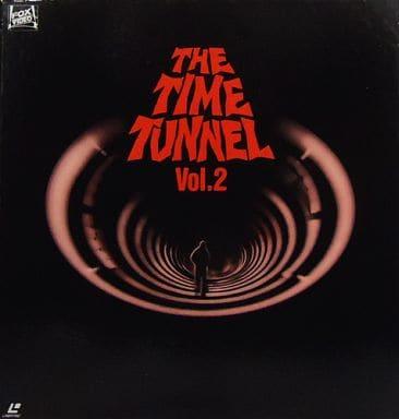 タイム トンネル