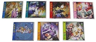 スレイヤーズTRY 全7巻単品セット