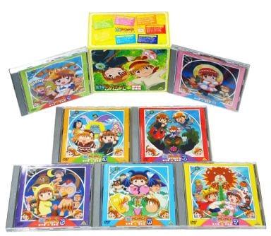 ドキドキ伝説魔法陣グルグル DVD-BOX [初回版]