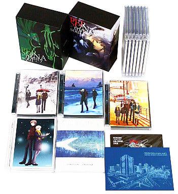 ペルソナ~トリニティ・ソウル~ BOX*2付初回限定版全10巻セット