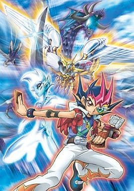 遊戯王ZEXAL DVDシリーズ DUELBOX 2