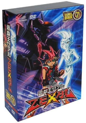 遊戯王ZEXAL DVDシリーズ DUELBOX 7