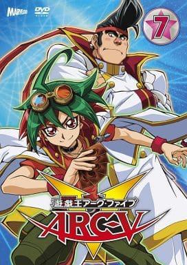 遊戯王ARC-V TURN 7