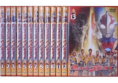 ウルトラマンメビウス 全13巻セット