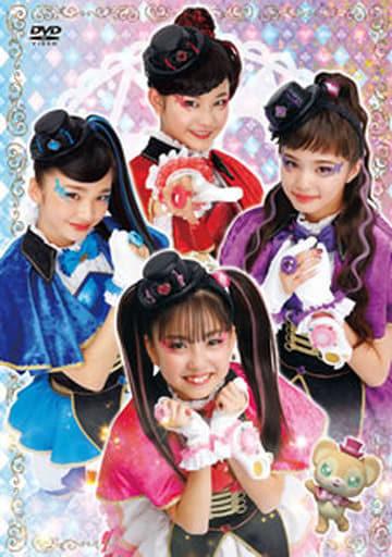ひみつ×戦士 ファントミラージュ! DVD BOX vol.1 [初回生産版]