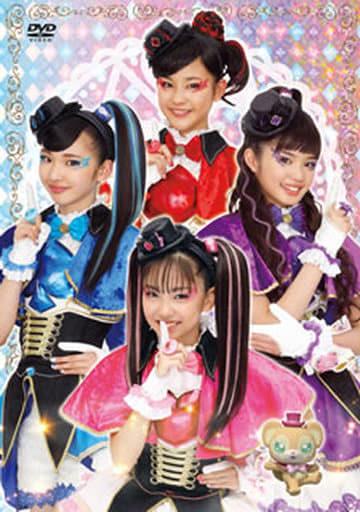 ひみつ×戦士 ファントミラージュ! DVD BOX vol.2 [初回生産版]