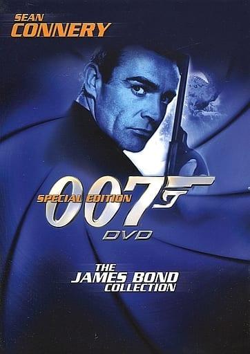 007 ショーン・コネリーBOX