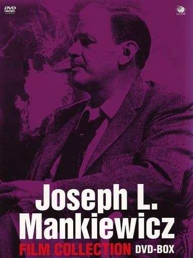 ランクB)ジョゼフ・L・マンキーウイッツ傑作選 DVD-BOX
