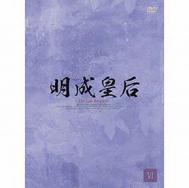 明成皇后 DVD-BOX 6