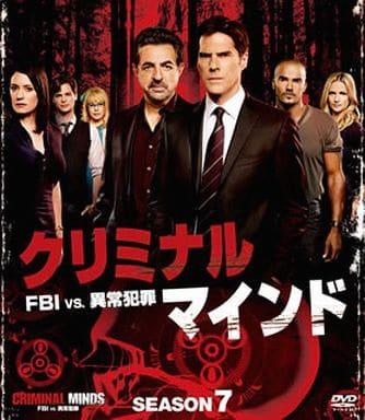 クリミナル・マインド FBI vs. 異常犯罪 シーズン7 コンパクトBOX
