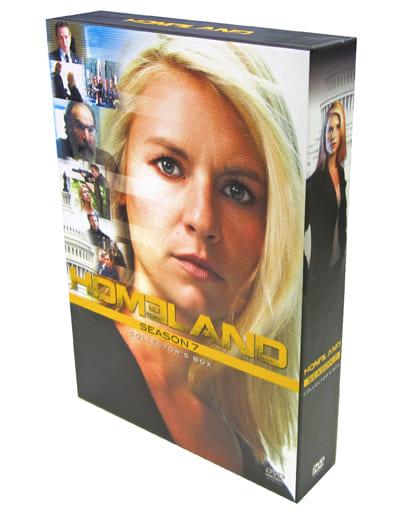 HOMELAND ホームランド シーズン7 DVDコレクターズBOX