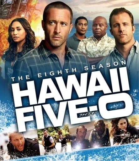 Hawaii Five-O シーズン8 トク選BOX