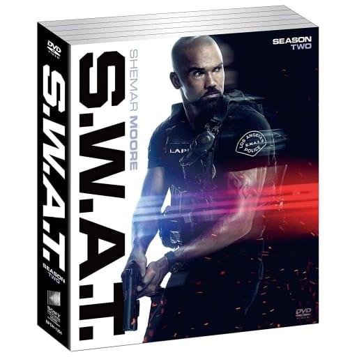 ソフトシェル S.W.A.T. シーズン2 BOX