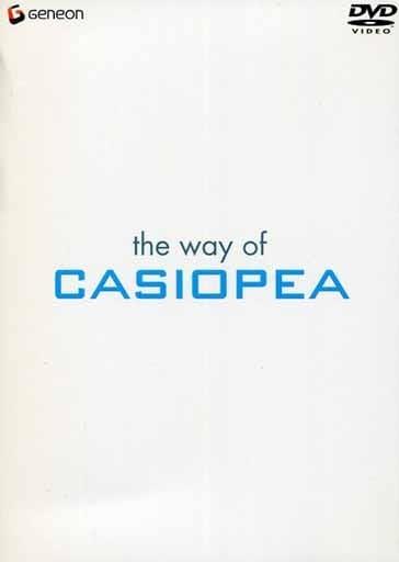 カシオペア / the wey of CASIOPEA