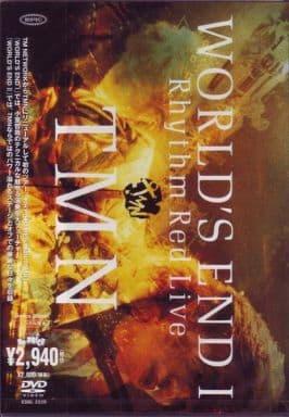 TM NETWORK/WORLD'S END Rhythm