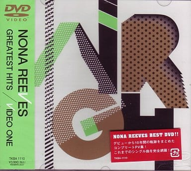 NONA  REEVES/GREATEST  HITS  VIDE ONE