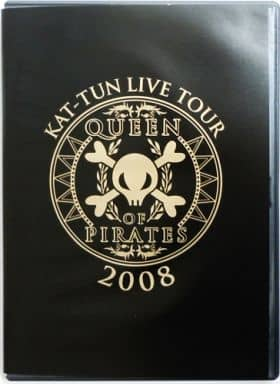 KAT-TUN / KAT-TUN Live TOUR2008 [通常版]