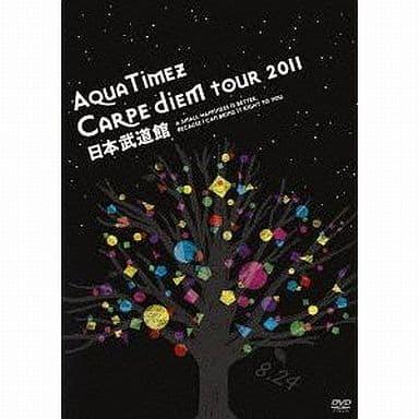 """Aqua Timez / """"Carpe diem tour 2011"""" in 日本武道館"""