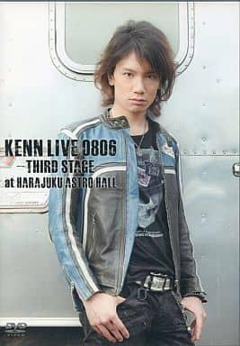 KENN / KENN LIVE 0806 -THIRD STAGE-
