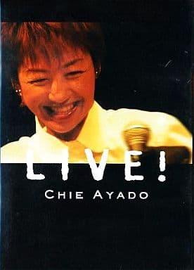 綾戸智絵 / LIVE!