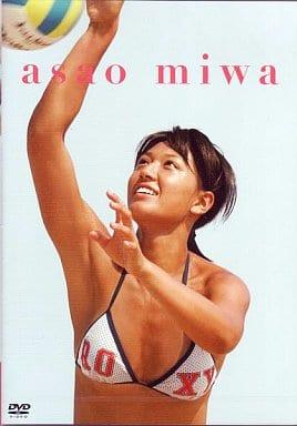 浅尾美和 / asao miwa