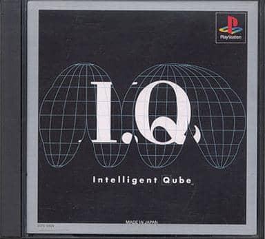 IQ インテリジェントキューブ