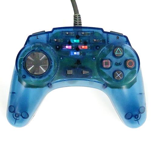 アスキーパッドV2 ブルー
