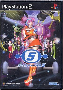 スペースチャンネル 5