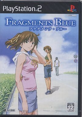 フラグメンツ・ブルー[通常版]