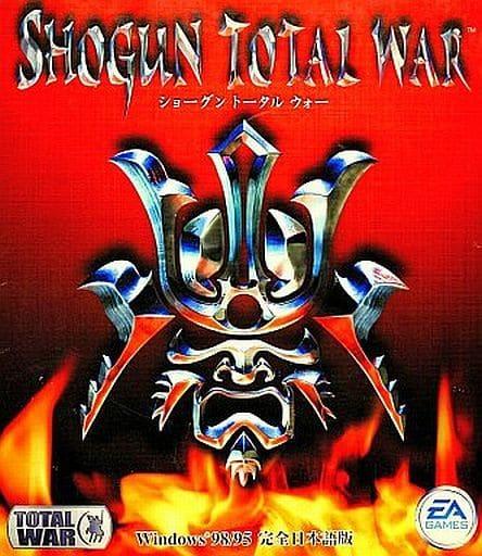 SHOGUN TOTAL WAR [完全日本語版]