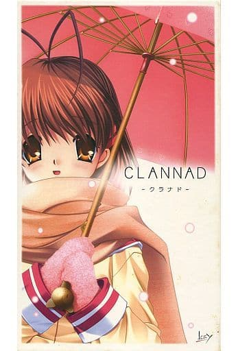 CLANNAD[初回限定版]