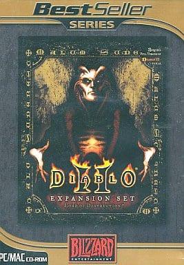 DIABLO II EXPANSION SET[海外版]