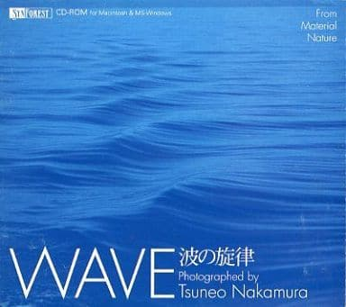 WAVE 波の旋律
