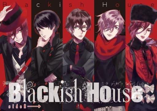 Blackish House sideA→ [通常版]
